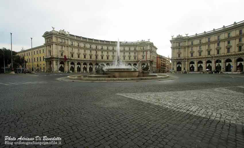 Roma-Pasquetta-Coronavirus-2020